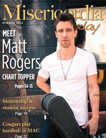 MU Today Summer 2016 - Click here to download the .pdf version